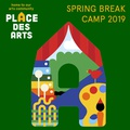 Place des Arts's promotion image