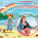 The Gumboot Kids Live Tour ft Jessie Farrell