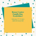 Reuse Centre Family Day Event