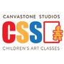 Canvastone Studios's logo