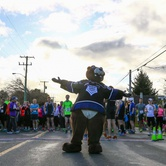Esquimalt 5k with 1k Kids Run