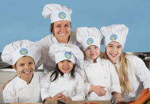 Rooks to Cooks Summer Cooking Camps Thornhill