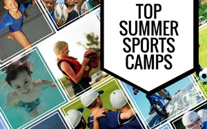 Top Summer Sports Camps in Toronto