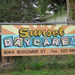 Sunset Childcare Society
