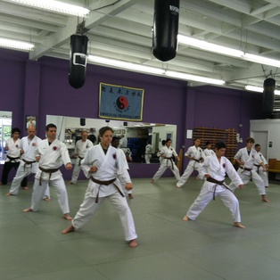 Emeryville Martial Arts's promotion image