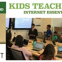 Kids Teach Tech Free Coding Classes for Kids