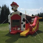 Funtime inflatables