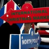The International Christmas Market