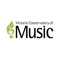 Victoria Conservatory of Music's logo