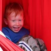 Tiny Tots Circus Drop In