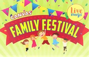 Canvas Family Fest (Langford)