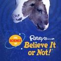 Science of Ripley's Believe It or Not!