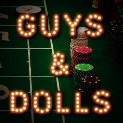 Rainbow Stage presents Guys & Dolls