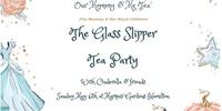 Glass Slipper Tea Party