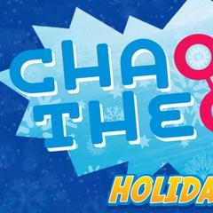 Chaos Theory Holiday Edition