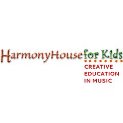 Harmony House for Kids - Creative Education in Music