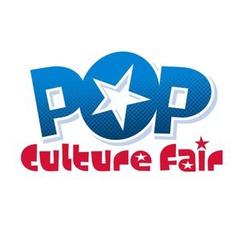 Spring Edmonton Pop Culture Fair