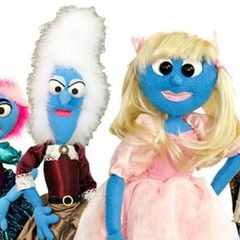 NORTHSIDE: Cinderella Puppet Show (All Ages)