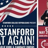 Make Stanford Great Again