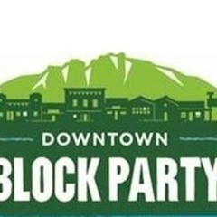 North Bend Downtown Block Party