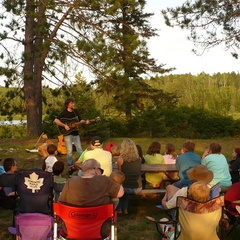 Music in the Park - Amateur Evening