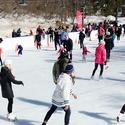 Public Skating at Rideau Hall