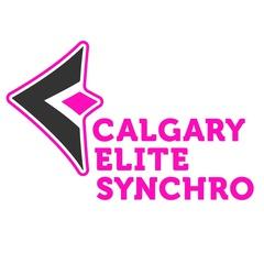 Calgary Elite Synchro