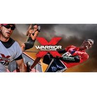 X Warrior Challenge - STADIUM SPRINT - CALGARY
