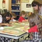 KidsArt & Drawn2Art