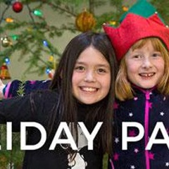Trackers Holiday Party: Cookies, Crafts & Archery (PDX)