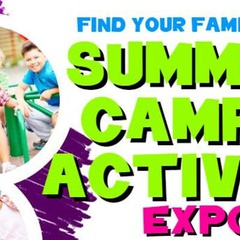Summer Camp & Activity Expo