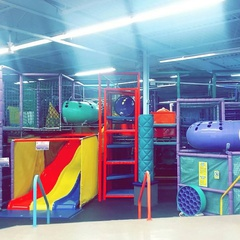 Kidsports Indoor Playground