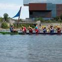 FMG Dragon Boat Festival