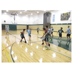 Saskatoon Minor Basketball Association