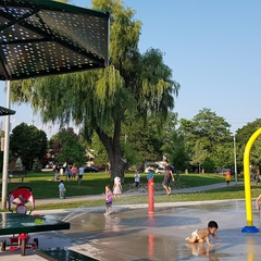 Glendora Park