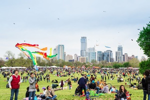 91st ABC Kite Fest