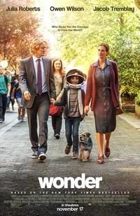 FAMILY FILM FRIDAYS - WONDER