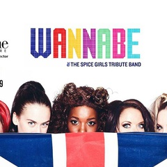 Wannabe - The Spice Girls Tribute Band