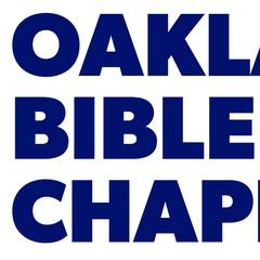 Oaklands Bible Chapel