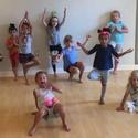 MINI Yogis-kids yoga(ages5-8)