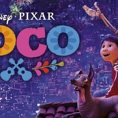 Zoovie Night: Coco