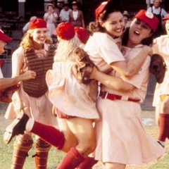 We Really Like Her: A League of Their Own (1992)
