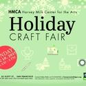 Harvey Milk Holiday Craft Fair
