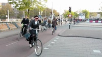 Dutch Cycle Ride with Purpose