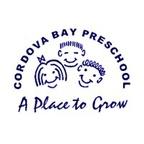 Cordova Bay Co-op Preschool