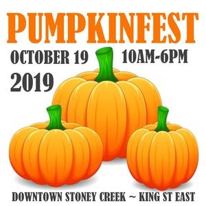 Stoney Creek PumpkinFest