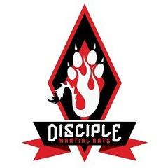Disciple Martial Arts