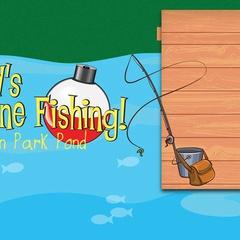 Garland's Gone Fishing