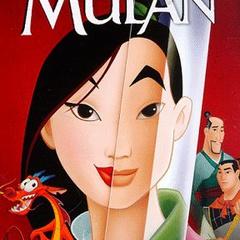 Family Movie Nights at Civic Square: Mulan
