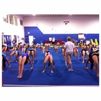 Springers Gymnastics Club